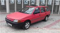 Ford escord 1.8 dizel