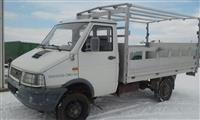 Shes iveco 4x4