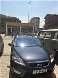 Ford mondeo tdci '09