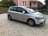 VW Golf Plus 1.9 TDI DSG