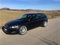 Audi A3 AUTOMATIK DSG 2.0TDI