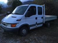 Iveco daily 35 28