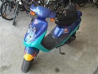 Shitet skuter