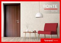 Dyer te Brendshme Italiane, Treventi Doors
