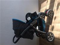 Karroc per femije