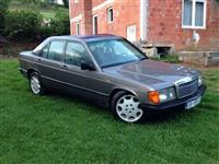 Mercedes benz 190 Urgjent