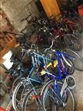 Shes 16 bicikleta