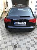 Audi A4 2.0 dizell 140 ps full opsion