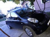 Nissan micra 1.2 benzin 2007