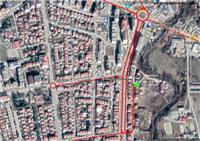SHITET TRUALLI 3.07 ar në Gjakovë