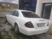 Mercedes e220ne gjendje te mir1vit rks