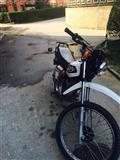 Kros 125 cc