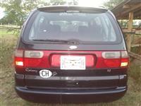 Ford Galaxy benzin -99