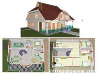 Ndertim i shtepive