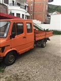 kamion mercedes