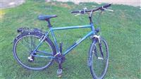Biçikleta ne shitje