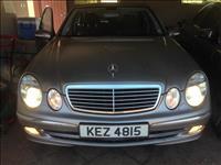 Shes Mercedes-Benz E-280