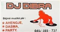 Muzik me DJ dhe Live Tenda Shator.Kamera Kuzhin