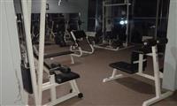 Paisje per fitnes