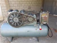 Kompresor 500 litra