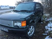 Range Rover 2.5tds