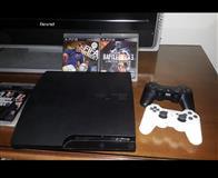 Shitet PS3