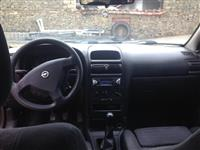 Opel Astra 2002 1.6