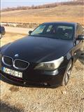 BMW 530 automatik