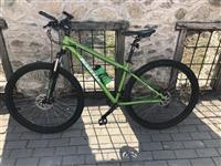 Biciklet 29X17 XL Modeli Fundit i Kaones