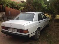 Mercedes 190 dizell
