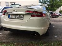 Jaguari XF 3.0 L Vollpaket
