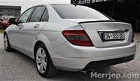 Mercedes-Benz C-Klasse 220 CDI AVANTGARDE