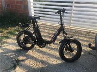 Bicikel Elektrike