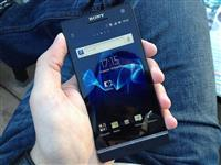 Sony Xperia S- LT 26i