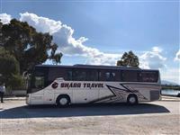 Autobus SETRA 416, 415 GT-HD, 317 HDH, TRAVEGO