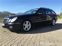 Mercedes e320 cdi EVO 4matic ndrim