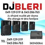 DJ BLERI SKENDERAJ