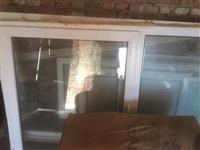 Dyer dhe dritare te vjetra - extra lire