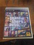 Shes GTA 5 per sony PlayStation 3