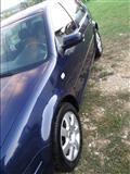 VW Golf 4 pacefik
