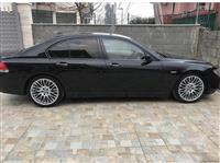 BMW Seria 7 full optionals