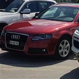 Audi a4 2001 3.0disel