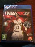 NBA2K 17 PS4,XBOX ONE-Early tip-off