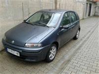 Fiat punto 1.9 jtd 2003