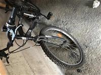 Biciklet e ardhe nga zvcrra