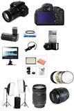 Canon STUDIO per fotografi Aparat