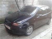 Fiat punto 1.9 dizel -01