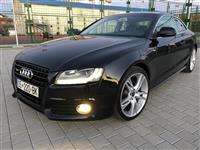 Audi a5. 2.7tdi automatik rks
