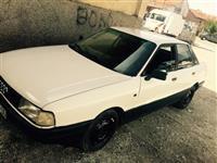 Audi 80 1.6Tdi  -89 U SHIT FLM