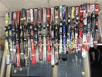Ski te gjitha llojeve